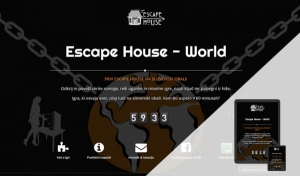 Escape House Koper